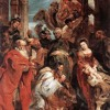 Buss und Reu from St. Matthew Passion (J.S. Bach)