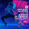 Dan Stone_A State of Trance Live @ Pre-Party, Armada Office Club Amsterdam, Netherlands
