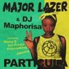 Particula  -  Major Lazer & DJ Maphorisa Type Beat (f. Nasty C, Ice Prince, Patoranking & Ji)