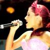 Ariana Grande sings Marilyn Monroe by Danielle Cohn