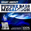 Future Bass MEGALODON | Samples, Serum Presets, Templates & More!