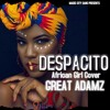 DESPACITO (AFRICAN GIRL VERSION)