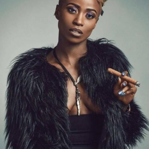 Meet Cameroonian Songstress Gasha