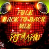 Back To Back Folk Mix By DjMadhu