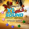 XL* Europe Vol.2 CIRCUIT EDITION (Mixed By DJ AMMIT SHOOR)