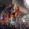 Deva Shree Ganesha Deva ( 2k17 EDM MIX ) By DJ ANIL