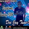 NWU DJ Society Presents Exceptional Sunday # 004 Mixed By Deejay Tune Up