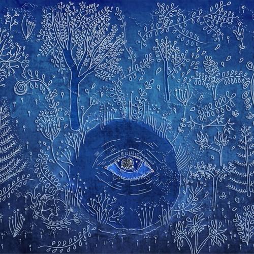Дримкрафт - Noću, kada mu se ugasi očni vid, čovek ipak dodiruje svetlost