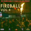 Fireball Vol. 4 - Dancehall Mix 2017