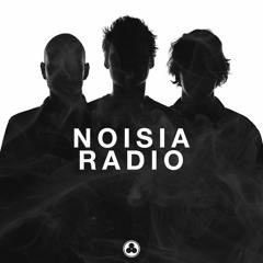 Gerra & Stone - Control Information (Noisia Radio cut) 'Polarism' Album - Dispatch - OUT NOW