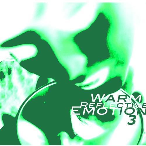 Brian Johnson - Warm Reflective Emotions Vol 3