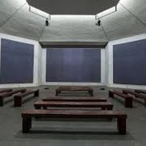 Rothko Chapel 06