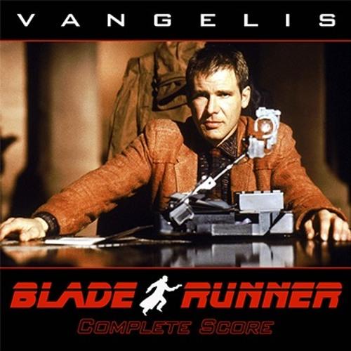 Blade Runner Soundtrack [Full Vinyl Rip 2013]