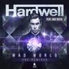 Hardwell Feat Jake Reese - Mad World (Yuri Lorenzo & JayFunk Bootleg) BUY= FREE DL