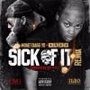 Download MoneyBagg Yo x ODO6 -Sick Of It (Remix)[Prod. By P.C.] Mp3