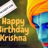 Happy Birthday Krishna | Janmashtami Special