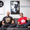 Episode 91 - MuslimFest Special ft. Maz Jobrani, Salma Hindy, Hamzah Moin, and more!