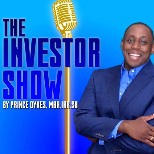 LIVE CALLER:(Oakland,CA) How can I invest for my new born son W Prince Dykes