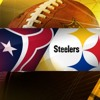 Texans & Steelers Are Going To Play On Christmas It Sounds Like A Game Like I Would Want To Go See