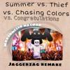 Summer Vs Thief Vs Chasing Colors Vs Congratulations (Marshmello Mashup)***Free Download***