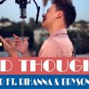 Conor Maynard ft Anth - Wild Thoughts Cover ( DJ LEVERAUX  ACAP INTRO )