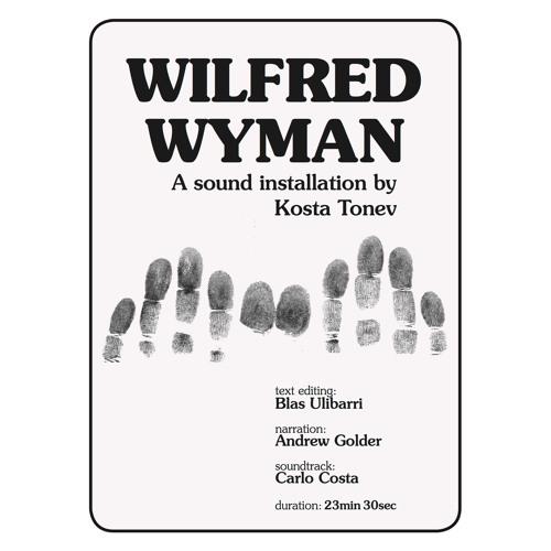 Wilfred Wyman