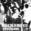 Rathaus - Last Night at Rockshots 18 August 1987