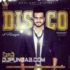 Disco Ch Bhangra Mankirat Aulakh