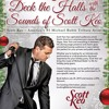 Christmas (Baby Please Come Home) by Scott Keo
