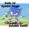 Sonic CD Special Stages Sample