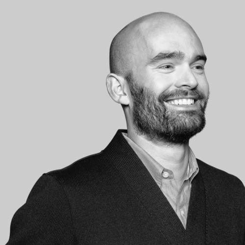 TEDxPortland 2017: Benjamin Dehen-Artaiz of Dehen Knitting Co.