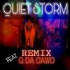 Quiet Storm (Remix) - Lil Kim & Prodigy Feat. Q da Gawd