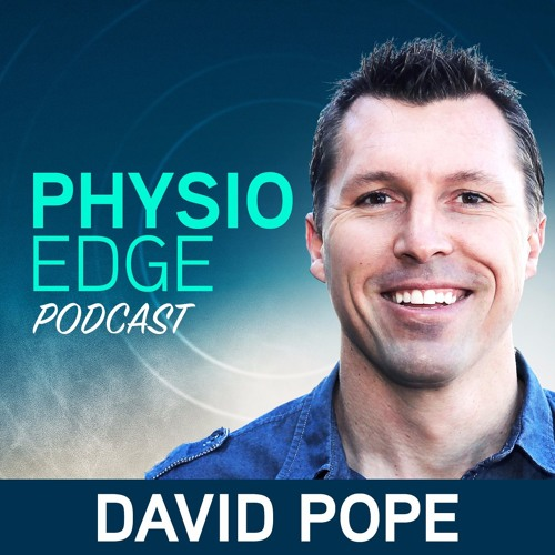 Physio Edge 042 Treatment of Plantaris & Achilles Tendinopathy with Seth O'Neill