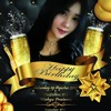 Happy Birthday !!! [ Bagas Maulana & Wahyu999  ] #_Putri Melati