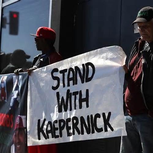 Episode 53 - Boycotting The NFL Season?