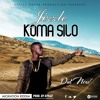 JIZZLE - KOMA SILO  (Back way) prod by Stylz