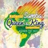 The music for solo Competitors by Samba de Cavalo