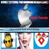 DJ ANANAS DJ MAXXIS -YOUR I PHONE RING SPACE BOOGIE FREE DOWNLOAD