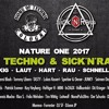 Leitwolf Opening @Sons Of Techno & Sick 'N' Raw Camp, Nature One 2017 Camping Village - 03.08.2017