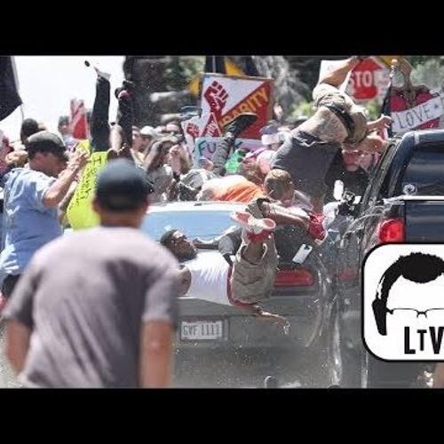 8.13.2017: Charlottesville Car Attack