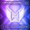 Blasterjaxx - Maxximize On Air 166 2017-08-10 Artwork