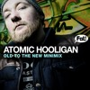 Fat! Breaks old to the new mixed by Atomic Hooligan