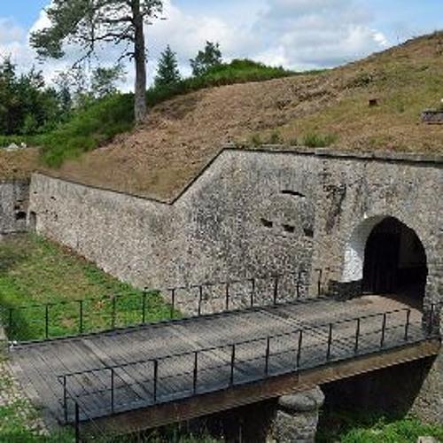 Road Trip : à la découverte des Forts des Vosges