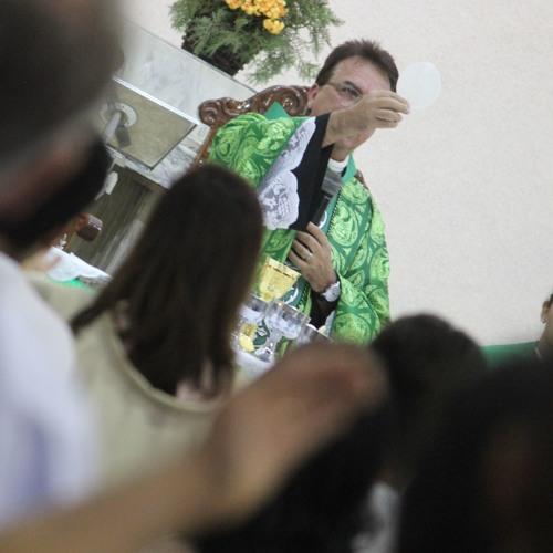 13.08.2017 Pe. Luiz Caputo 19º DOM COMUM