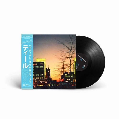 Benaddict, Slim & Ella Mae - Teal (Promo Mix By Evil Ed)