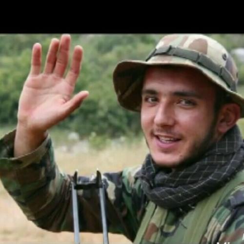 مرثية الشهيد حسين عطوي (مالك الأشتر ) المنشد محمد حيدر عواضة