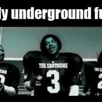 Tha EastSidaz - I Luv It (remix) (vs. Watts Gangstas)