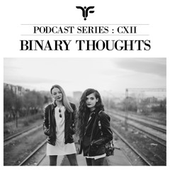 The Forgotten CXII: Binary Thoughts