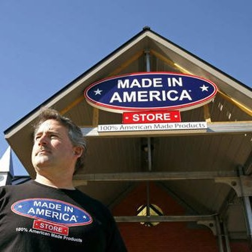 The Inspiring Story of Mark Andol's Made in America Store