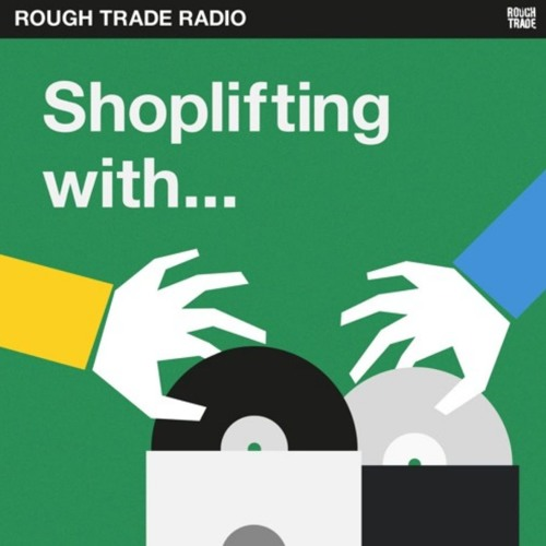 Shoplifting with Nadia Reid